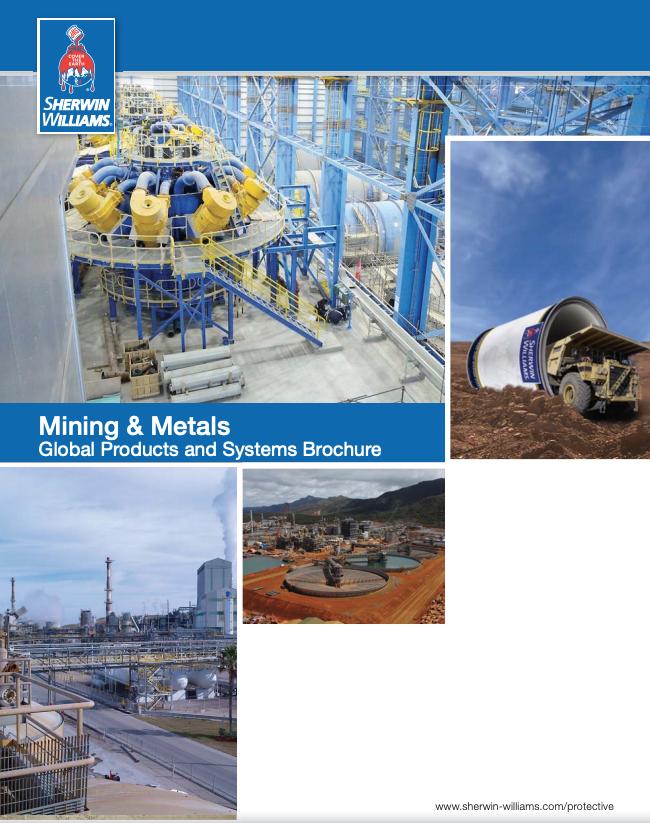 mining&metals